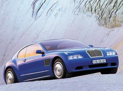 Bugatti on Vehicles Home Concept Cars Bugatti Eb 118 Concept Cars Bugatti Eb 118