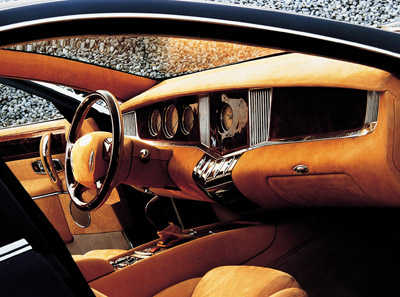 Bugatti Resimleri on Bugatti Eb 218 Concept Cars