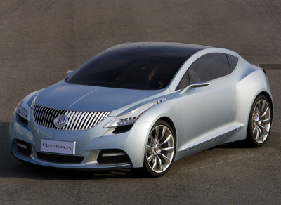 Buick Riviera | Concept Cars