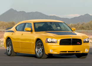 Dodge Charger Daytona R/T | Sports Cars