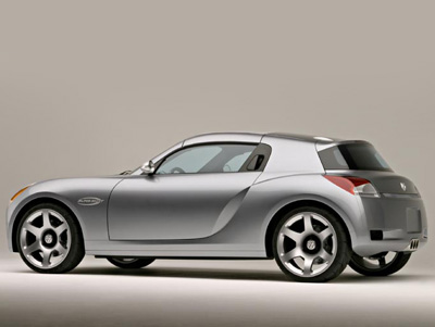 Dodge Slingshot Concept Cars Diseno Art