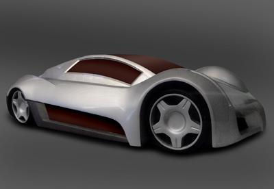 Ducati Gt Concept Concept Cars Diseno Art