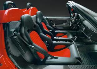 Ferrari F50 Sports Cars