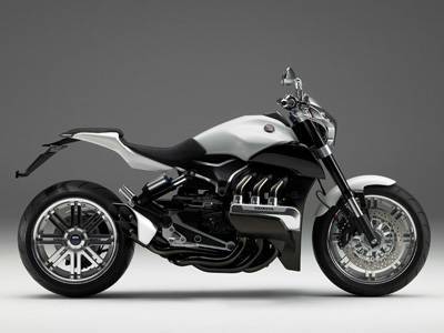 honda evo6 concept motorbikes. Black Bedroom Furniture Sets. Home Design Ideas