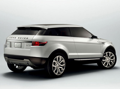 Land Rover Cars Images Land Rover LRX concept car