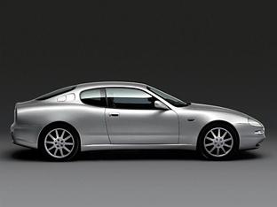 Maserati+gt+3200