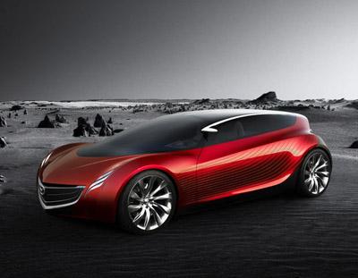 Mazda on Mazda Ryuga Concept Jpg