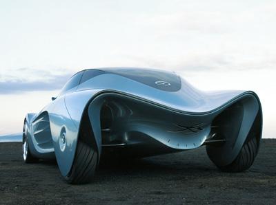 Mazda Cars Style