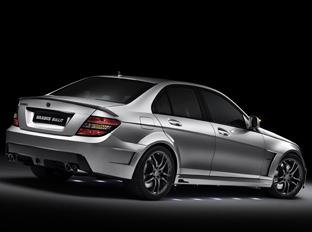 Mercedes+biturbo+v12