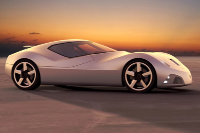 2000 concept cars