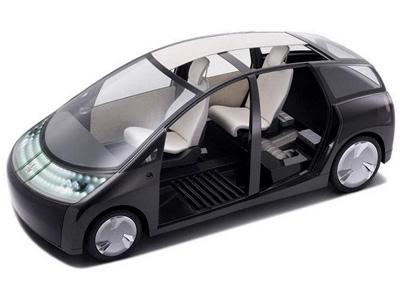 Arriva la Toyota di alghe: l'auto economica e bio 1