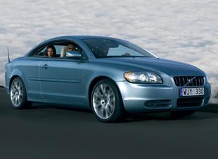 volvo c70 t5 | luxury cars