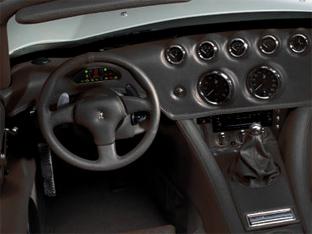 Wiesmann Roadster Mf3 Sports Cars