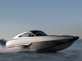 XS Marine Group XSR48