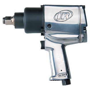 What is an impact wrench