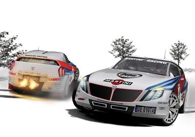 Lancia Delta Concept Concept Cars Diseno Art