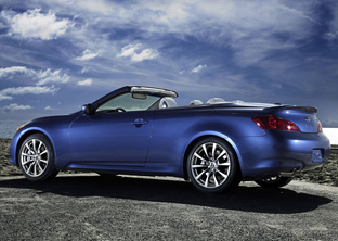 infiniti g37 convertible sports cars. Black Bedroom Furniture Sets. Home Design Ideas