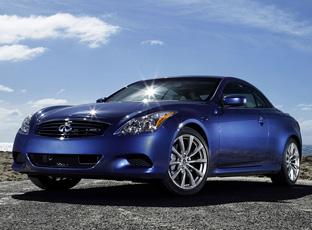 Infiniti G37 0 60 >> Infiniti G37 Convertible | Sports Cars