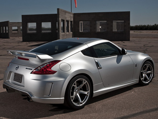 nissan nismo 370z sports cars. Black Bedroom Furniture Sets. Home Design Ideas