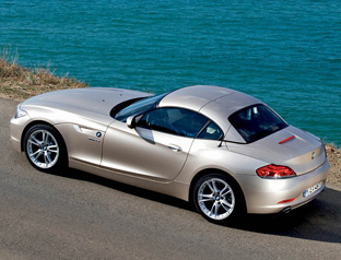 2010 Bmw Z4 Roadster Sports Cars