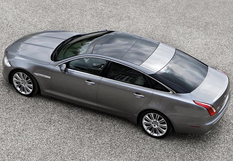 2010 Jaguar XJ | Luxury Cars