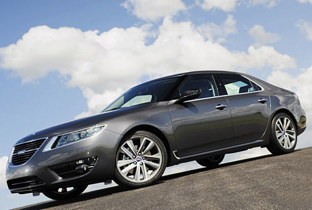 2010 Saab 9-5 | Luxury Cars
