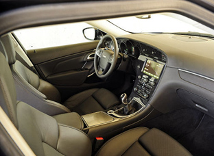 Awd Sports Cars >> 2010 Saab 9-5 | Luxury Cars