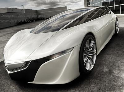 Acura GSX