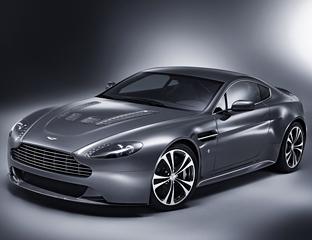 Nice Aston Martin V12 Vantage