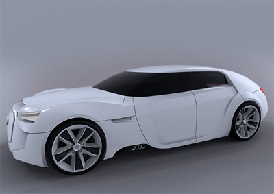 Audi AR-1