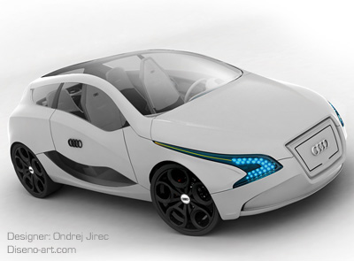Audi on Vehicles Home Concept Cars Audi O Concept Cars Audi O