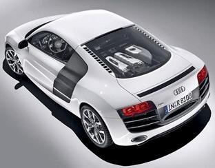 Charmant Audi R8 V10