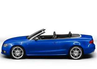 audi s5 cabriolet sports cars. Black Bedroom Furniture Sets. Home Design Ideas