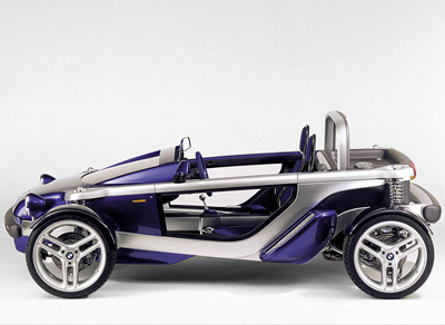 BMW Just 4/2 | Concept Cars | Diseno-Art