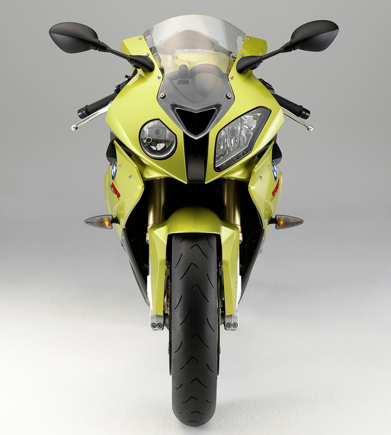 Bmw S 1000 Rr Motorcycles