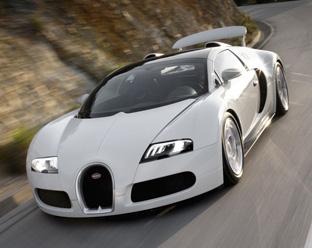 Bugatti Veyron 16 4 Grand Sport Sports Cars