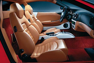 2000 Ferrari 360 Modena interior Photo #46754625 ... |Ferrari 360 Modena Interior