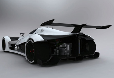 Concept cars greengt lemans prototypetexas new car and for Electric motor repair fort worth
