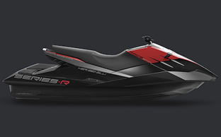 HSR-Benelli Series-R Race Edition