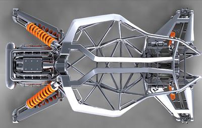Ktm Ax Concept Cars Diseno Art