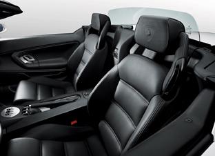 Lamborghini Gallardo Lp560 4 Spyder Sports Cars