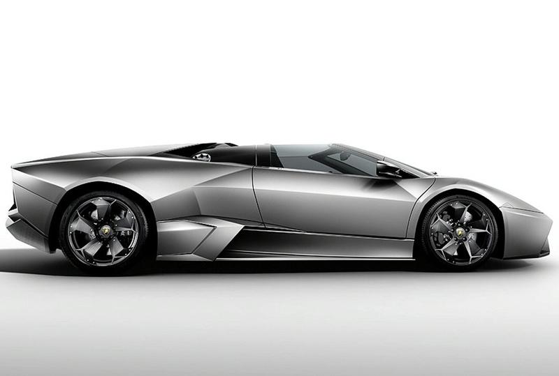 Lamborghini Reventon Roadster Sports Cars