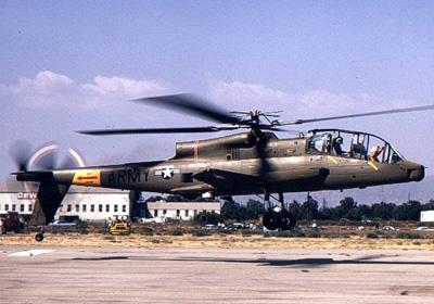 Lockheed AH-56 Cheyenne Lockheed_AH-56_Cheyenne