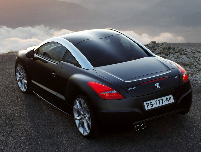 2010 peugeot 308 rcz revscene automotive forum. Black Bedroom Furniture Sets. Home Design Ideas