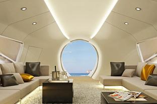 Schopfer Yachts Oculus Boats