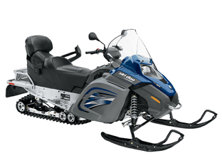 Ski-doo Legend Touring