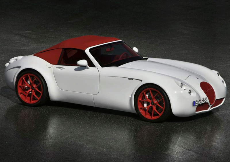 Wiesmann Roadster MF5 | Sports Cars
