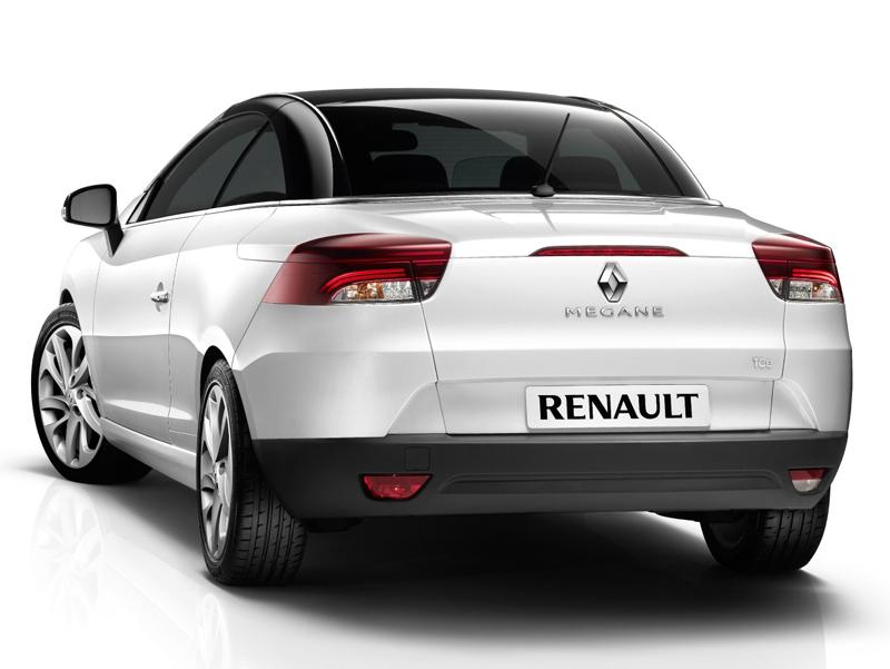 2010 renault megane coupe cabriolet sports cars. Black Bedroom Furniture Sets. Home Design Ideas