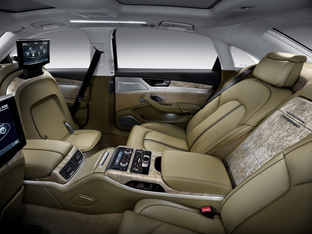 Suv With Reclining Back Seats New