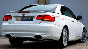 Alpina B3 S Bi-Turbo